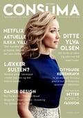 Eksempel på magasin - Consuma