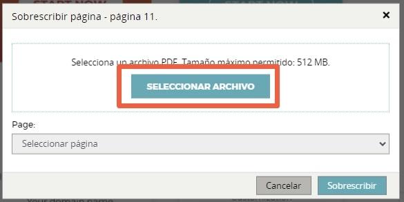 Haga clic en el botón