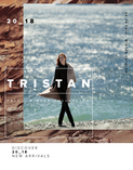 Example of online catalogue - Tristan