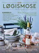 Eksempel på magasin - Løgismose