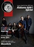 Eksempel på magasin - Fyn Live