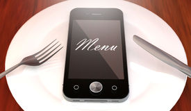 create online menu card makes your food look appetizing right away