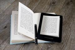 Paperturn's flipbook is an enhanced e-book experience