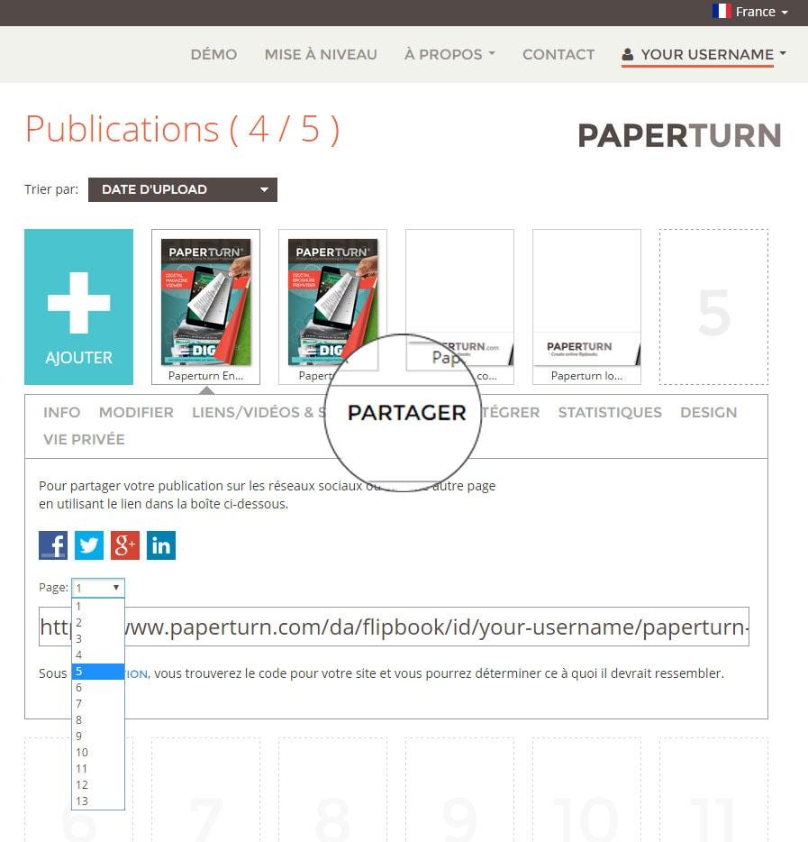 Paperturn