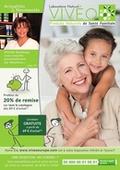 Catalogue promotionnel de l'entreprise Vivéo